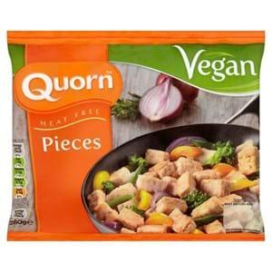 Quorn Pieces Vegan 280g