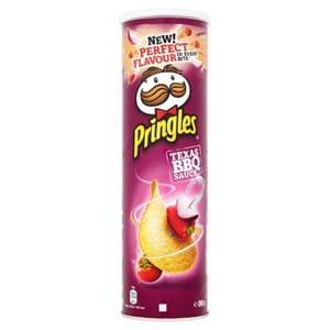 Pringles Texas BBQ Sauce 200g