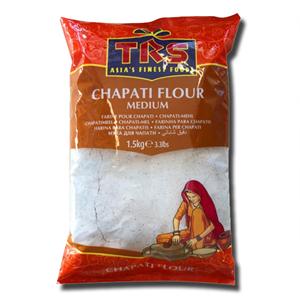 TRS Chapati Flour Medium 1.5kg