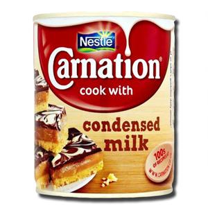 Nestlé Carnation Condensed Milk 397g