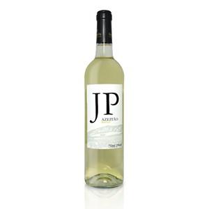 Vinho JP Fernão Pires Moscatel Graúdo branco 75cl