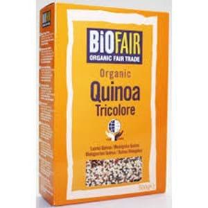 Biofair Quinoa Tricolore Organic 500g