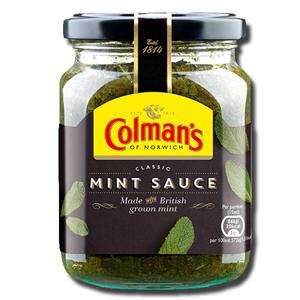 Colman's Mint Sauce 165g