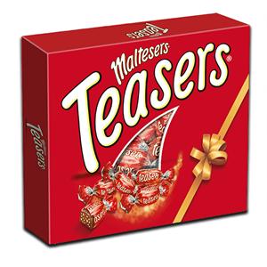Maltesers Teasers Carton 275g