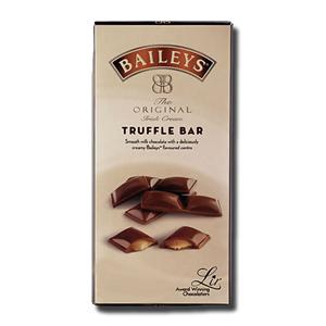 Baileys Chocolate Truffle Bar Irish Cream 90g