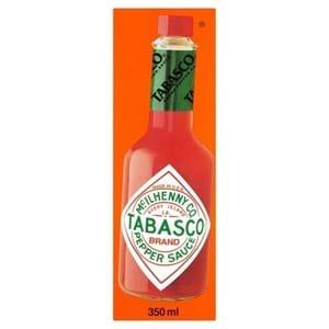 Tabasco Original 350ml