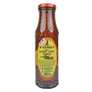 Mrs. Ball's Sweet Chilli Sauce 385ml
