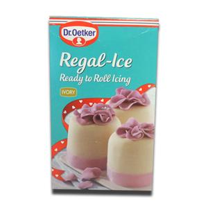 Dr. Oetker Regal-Ice Ivory 1Kg