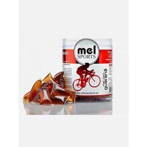 Mel Sports Mel com Guaraná 30x10g