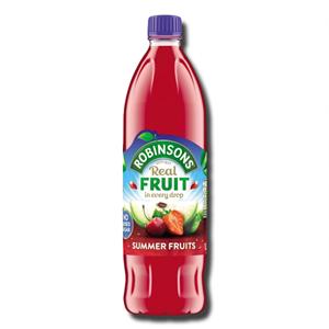 Robinsons NAS Summerfruits 1L