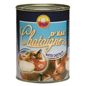 PSP Water Chestnuts 567g