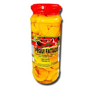 Aroma D'Minas Pequi Fatiado 300g
