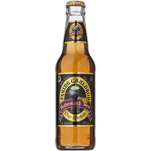 Flying Cauldron Non Alcoholic Butterscotch Beer 355ml