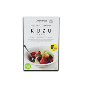 Clearspring Organic Japanese Kusu 125g
