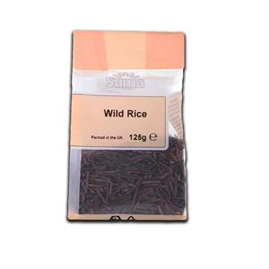 Suma Wild Rice 125g