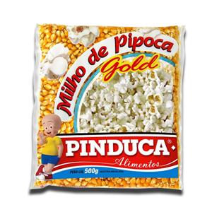 Pinduca Milho de Pipoca 500g