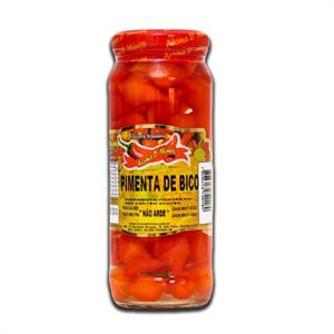 Aroma D'Minas Pimenta de Bico Vermelha 200g