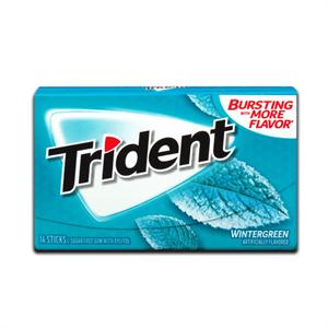 Trident Wintergreen 14'