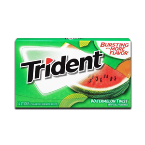 Trident Watermelon Twist 14'