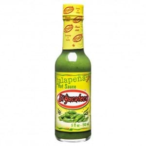 El Yucateco Chile Jalapeno Hot Sauce 150ml