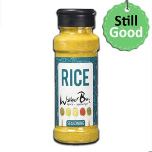 Walker Bay Rice 170g