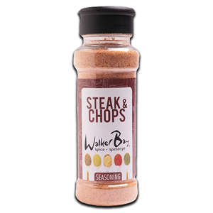 Walker Bay Steak & Chops 120g