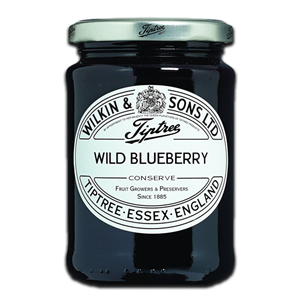 Tiptree Wild Blueberry Conserve 340g