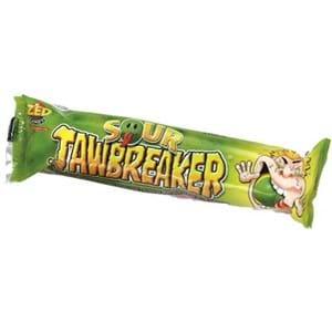 Zed Candy Sour Jawbreakers 40.4g