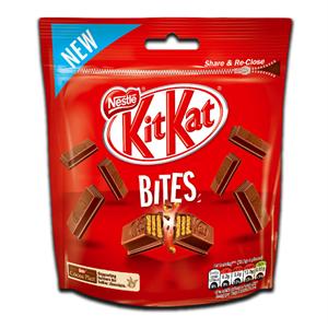 Nestlé KitKat Bites 104g