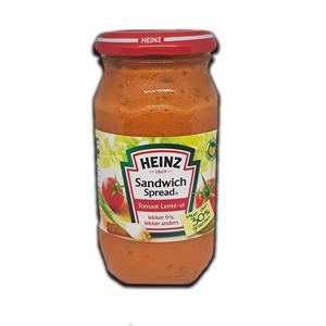 Heinz Sandwich Spread Tomato & Chive 300g