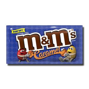 M&M's Caramel 40g