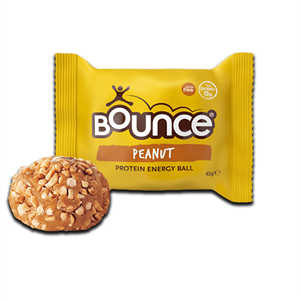 Bounce Peanut Protein Ball 40g