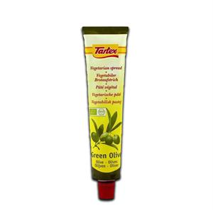 Tartex Vegetarian Spread Green Olive 200g