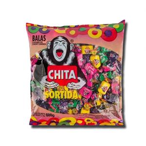 Chita Bala Sortida Unidade 5g