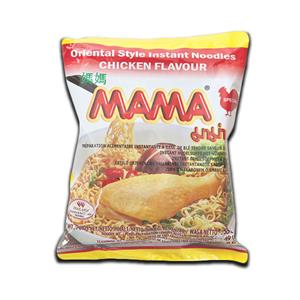 Mama Noodle Chicken 55g