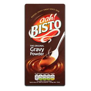 Bisto Gravy Powder 200g