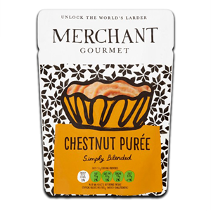 Merchant Gourmet Chestnut Purée 200g