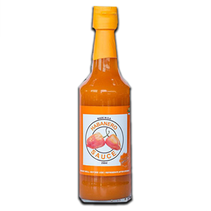 Calisto's Sauce Habanero 250ml