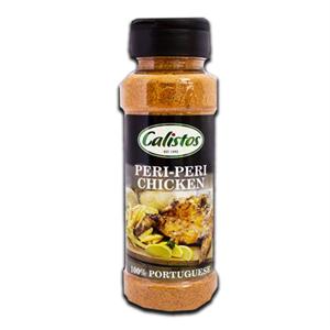 Calisto's Spices Peri-Peri Chicken 50g