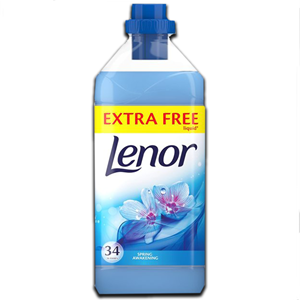 Lenor Super Concentrate Spring Awakening 1.19L
