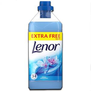 Lenor Super Concentrate Spring Awakening 1.19L