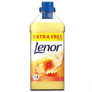 Lenor Super Concentrate Summer Breeze 1.19L