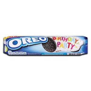 Nabisco Oreo Birthday Party 154g