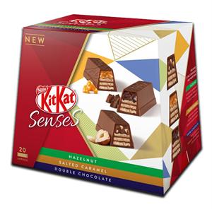 Nestlé KitKat Senses 200g