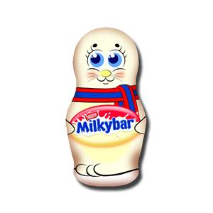 Nestlé Milkybar Mini Seal 19.5g