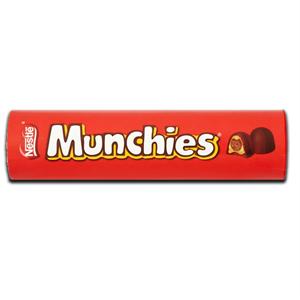 Nestlé Munchies Tub 100g