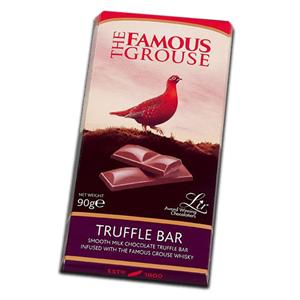 The Famous Grouse Truffle Bar 90g