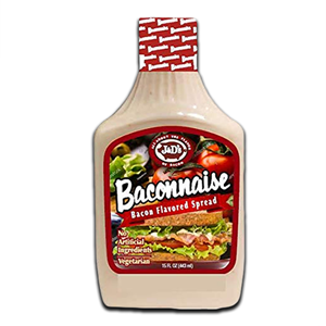J&D's Baconnaise 433ml