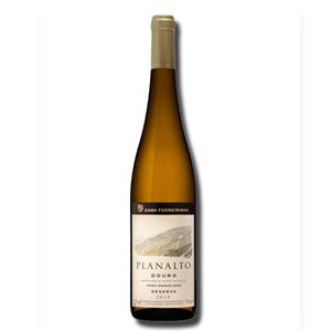 Vinho Planalto Branco Seco 75cl