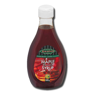 Illovo Maple Syrup 500ml